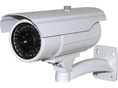 Image showing the CCTV camera technology used at Halifax Storage UK